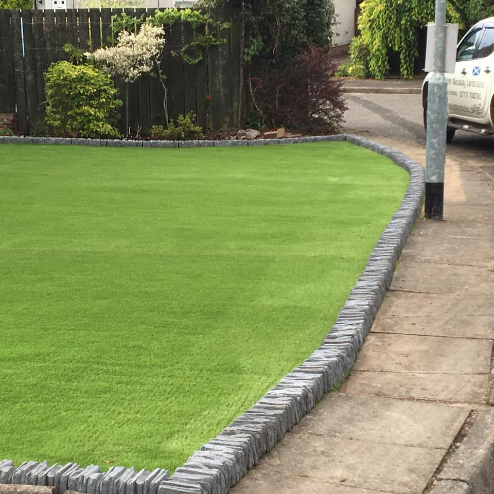 38 ml luxury artificial grass